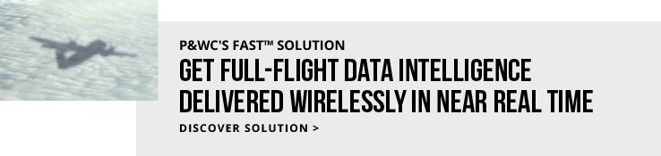 New Technology: Propeller Vibration Trend Monitoring - Pratt
