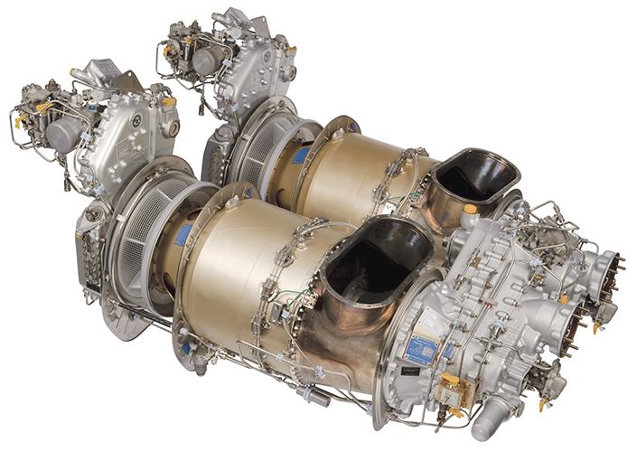 PT6T TWIN-PAC® - Pratt & Whitn...