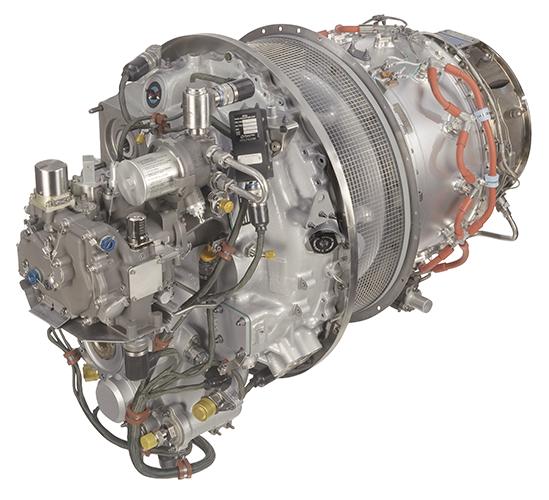 PW200 - Pratt & Whitney