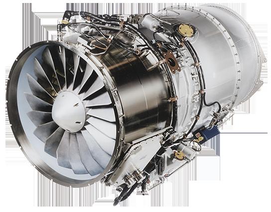 PW500 - Pratt & Whitney