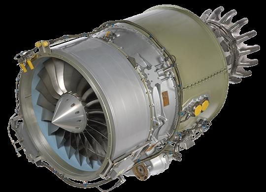 business aviation engines pratt whitney