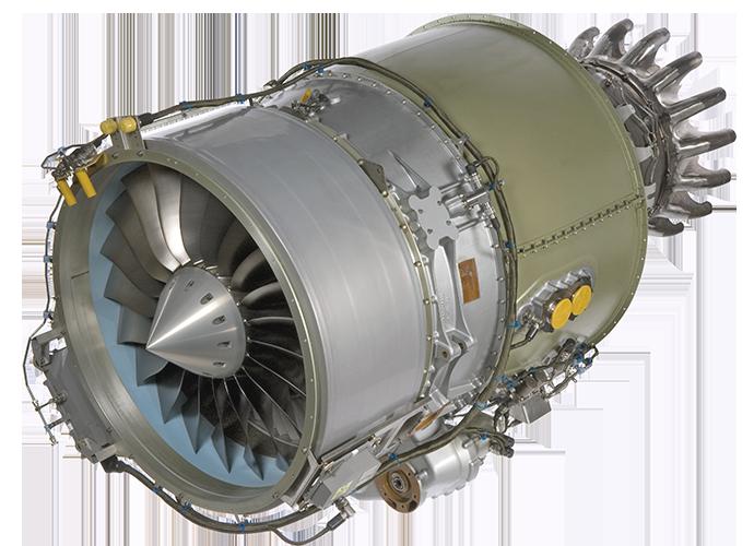 PW300 - Pratt & Whitney