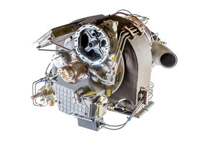 Auxiliary Power Units (APU) - Pratt & Whitney