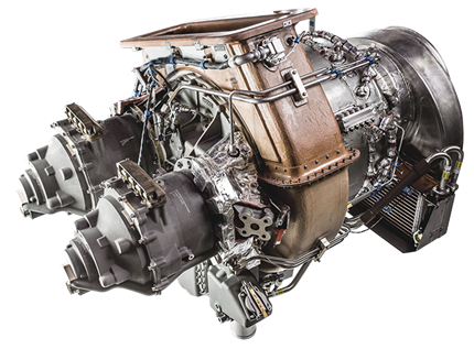 Auxiliary Power Units (APU) - Pratt & Whitney