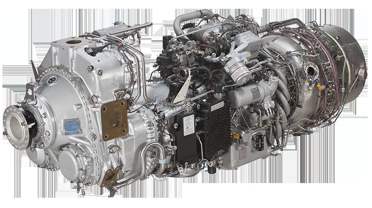 PW100150  Pratt   Whitney